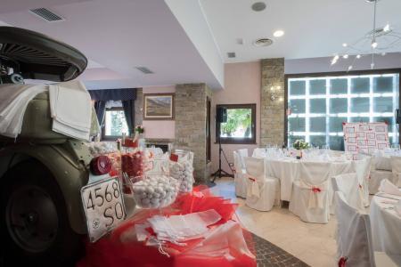 Matrimoni ed eventi in Valtellina