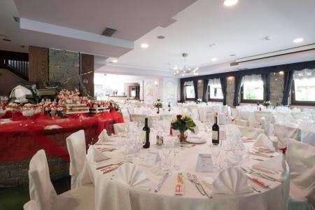 Mangiare in Valtellina: banchetti